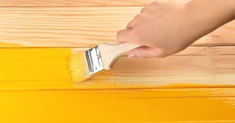 đẹp vân gỗ tốt màng sơn